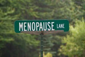 menopause-sign